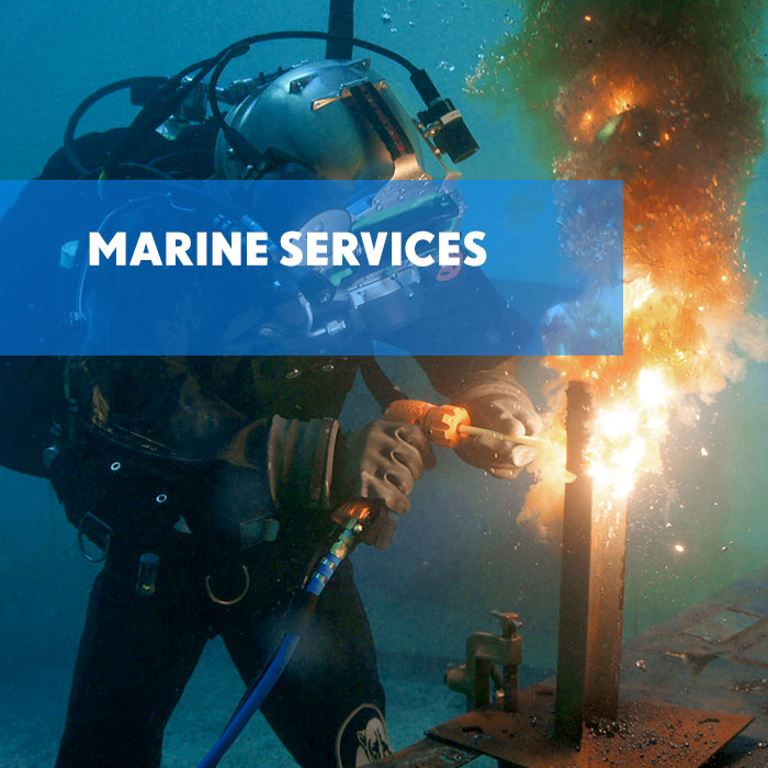 Marine Service & Training Courses