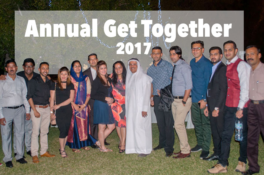 Annual Get Together 2017